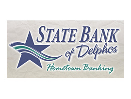 The State Bank of Delphos