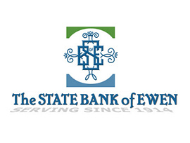 The State Bank of Ewen