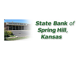 The State Bank of Spring Hill