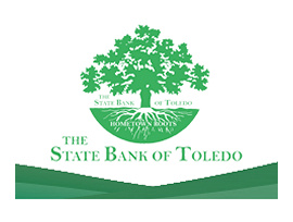The State Bank of Toledo