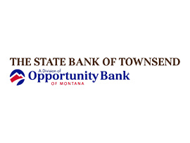 The State Bank of Townsend