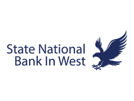 The State National Bank in West