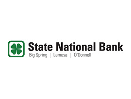 The State National Bank of Big Spring