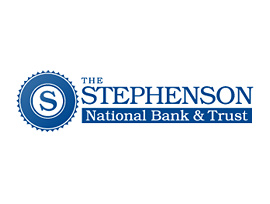 The Stephenson National Bank and Trust