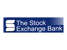 The Stock Exchange Bank