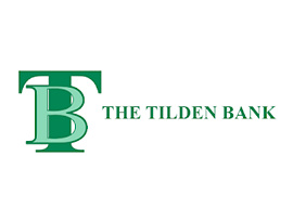 The Tilden Bank