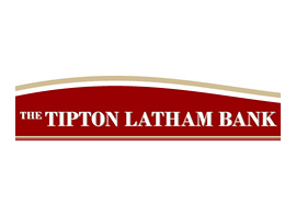 The Tipton Latham Bank