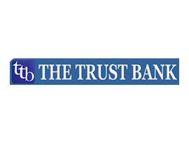 The Trust Bank