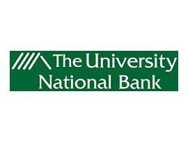 The University National Bank of Lawrence