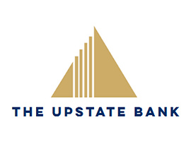 The Upstate National Bank