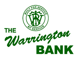 Warrington Bank