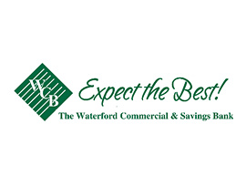 The Waterford Commercial and Savings Bank