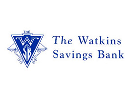 The Watkins Savings Bank