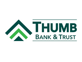 Thumb Bank and Trust