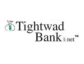 Tightwad Bank