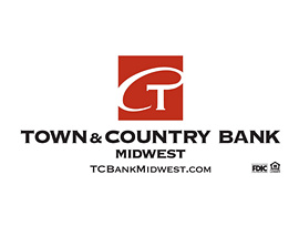 Town & Country Bank Midwest