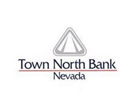 Town North Bank Nevada