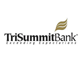 TriSummit Bank