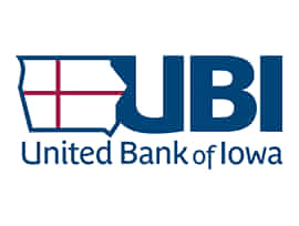 United Bank of Iowa Locations in Iowa