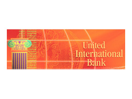 United International Bank