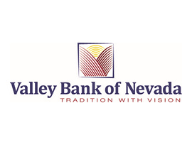 Valley Bank of Nevada