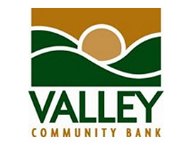 Valley Community Bank