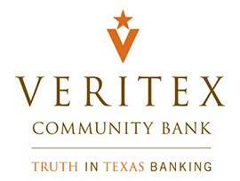 Image result for veritex bank logo