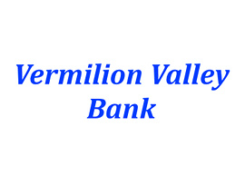 Vermilion Valley Bank