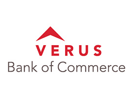 Verus Bank of Commerce