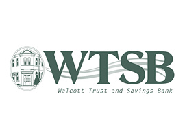 Walcott Trust and Savings Bank