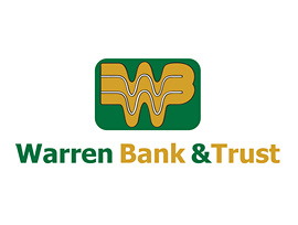 Warren Bank and Trust Company
